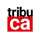 Tribuca logo icon
