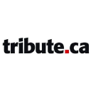 Tribute logo icon