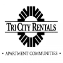 Tri City Rentals logo icon