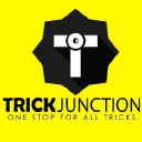 Trick Junction logo icon
