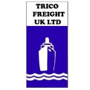 Trico Freight Uk logo icon