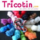 Tricotin logo icon
