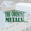 Tri County Metals logo