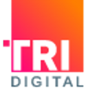 Tr Idigital Marketing logo icon