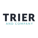 Trier and Company logo