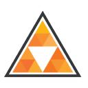 Triforce Media logo icon