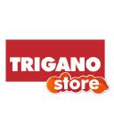 Triganostore logo icon