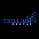 Trillium Dental logo icon