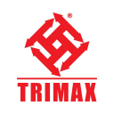 trimax.in logo