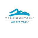 Trimountain logo icon