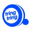 Tring Tring logo icon