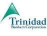 Trinidad Benham logo icon