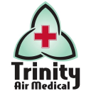 Trinity Air Medical logo icon