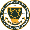 Trinity Catholic Hs logo icon