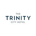 Trinity City Hotel logo icon