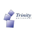 Trinity Personnel logo icon