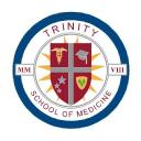Trinity School Of Medicine logo icon