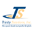 Trinity Solutions logo icon