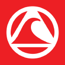 Triocean Surf logo icon