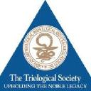 Triological Society logo icon