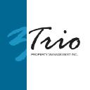Trio Property Management Inc logo