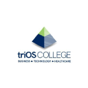 Tri Os College logo icon