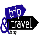Trip And Travel Blog logo icon
