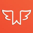 Tripblan logo icon