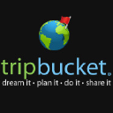Trip Bucket logo icon