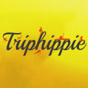 Triphippie logo icon
