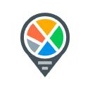 Tripidee logo icon
