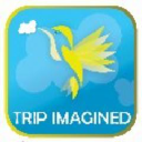 Trip Imagined logo icon