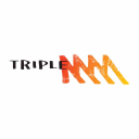 Triple M logo icon