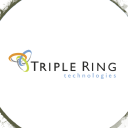 Triple Ring logo icon