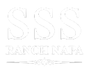Triple S Ranch Napa logo icon