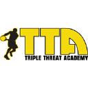 Triple Threat Academy logo