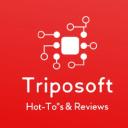 Tripo Soft logo icon