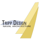 Tripp Design logo icon