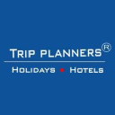 Trip Planners logo icon