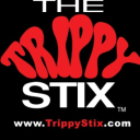 The Trippy Stix® logo icon