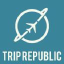 Trip Republic logo icon