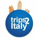 Trips2italy logo icon