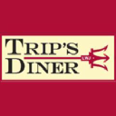 Trips Diner logo icon