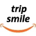 Tripsmile logo icon