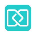 Triptwin logo icon