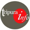 Tripurainfo logo icon