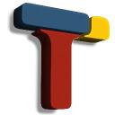 Tristone Cinemas logo icon