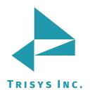 Trisys Inc logo icon