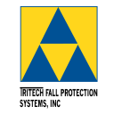 Tritech Fall Protection logo icon