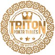 Triton Poker Tables Logo